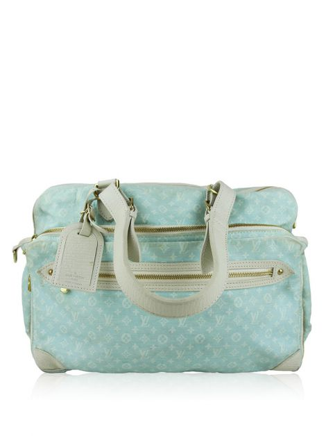 Bolsa Louis Vuitton Diaper Bag Sac A Langer