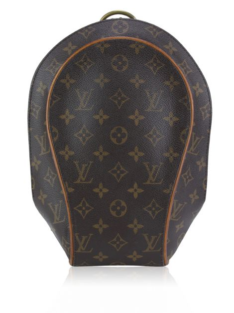 Bolsa Louis Vuitton Ellipse Sac a Dos Monograma