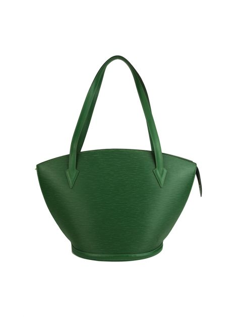 Bolsa Louis Vuitton St Jacques Verde