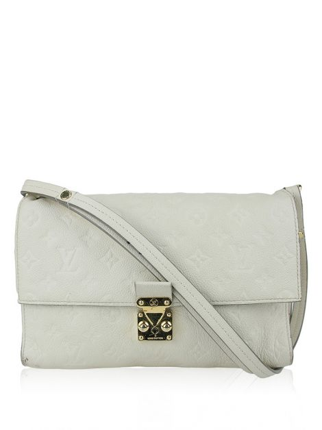 Bolsa Louis Vuitton Fascinante Neige