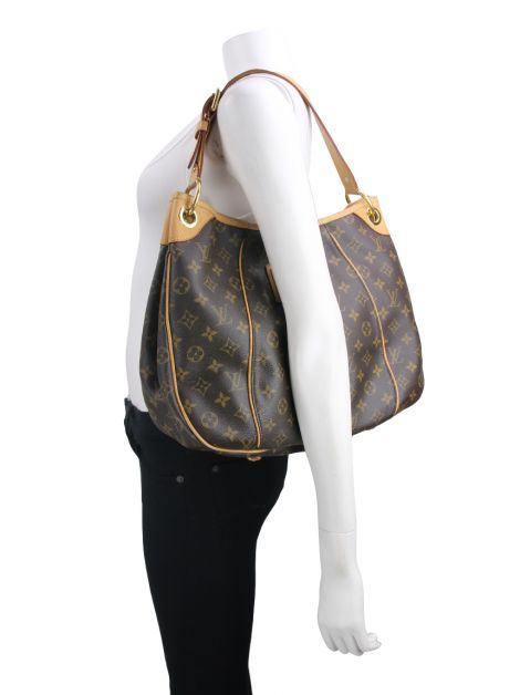 Bolsa Louis Vuitton Galliera Monograma PM