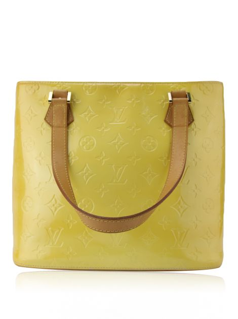 Bolsa Louis Vuitton Houston Amarela