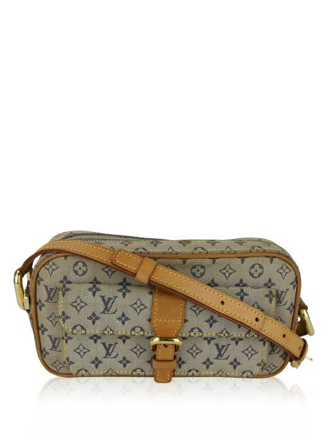 Bolsa Louis Vuitton Juliette Mini Lin