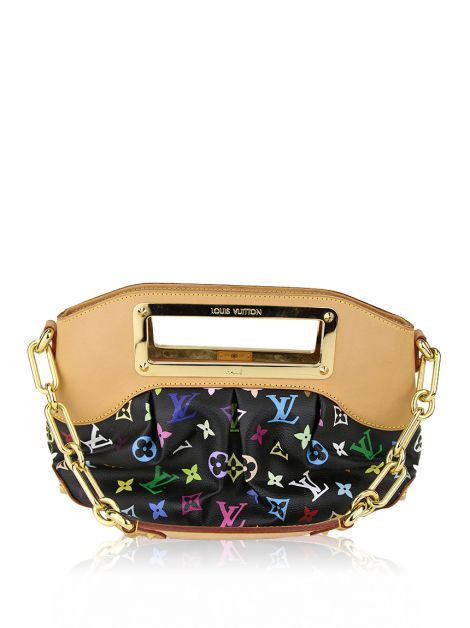 Bolsa Louis Vuitton Jusdy Multicolore PM