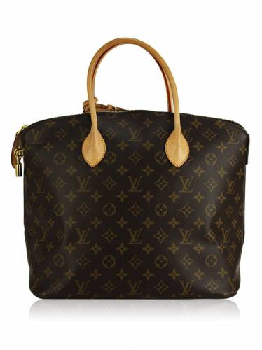 Bolsa Louis Vuitton Lockit MM