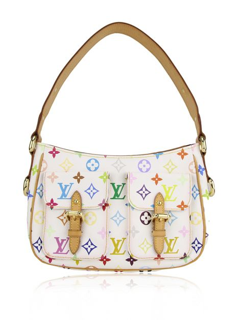 Bolsa Louis Vuitton Lodge Monograma