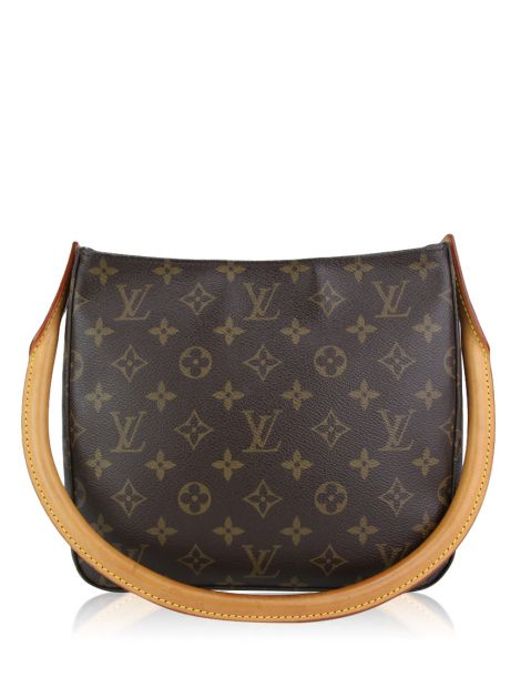 Bolsa Louis Vuitton Looping MM Canvas