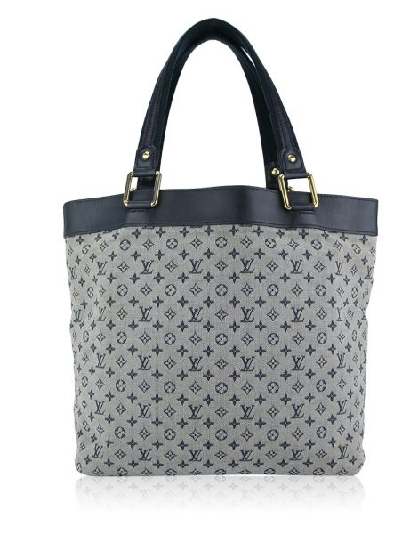 Bolsa Louis Vuitton Lucille Mini Lin