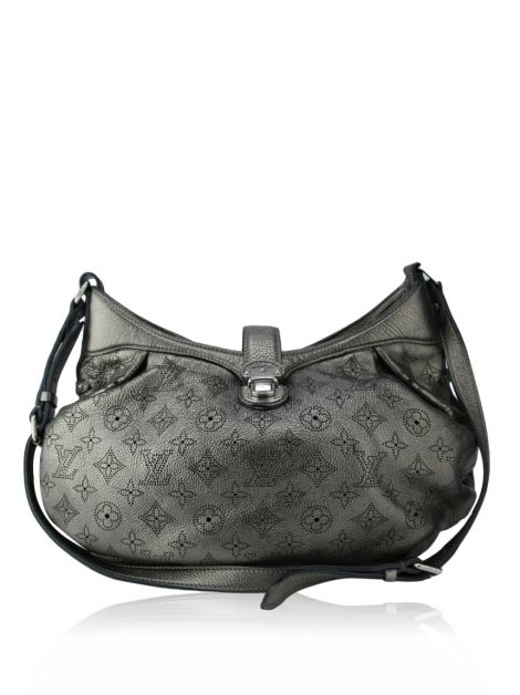 Bolsa Louis Vuitton Mahina XL Monogram Metallic