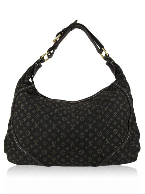 Bolsa Louis Vuitton Manon Mini Lin