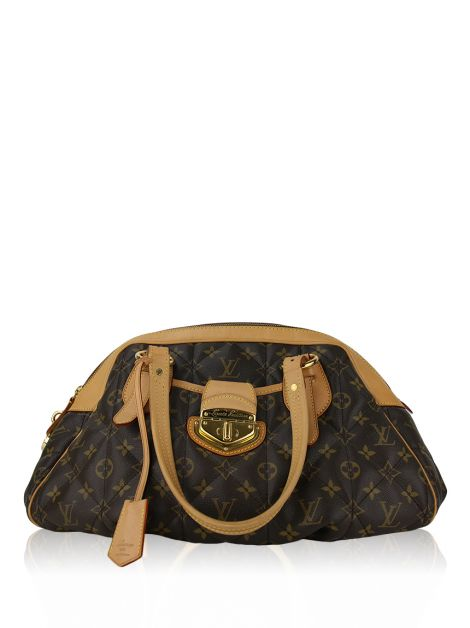 Bolsa Louis Vuitton Monogram Canvas Etoile Bowling