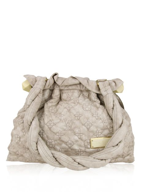 Bolsa Louis Vuitton Monogram Olympe Stratus PM