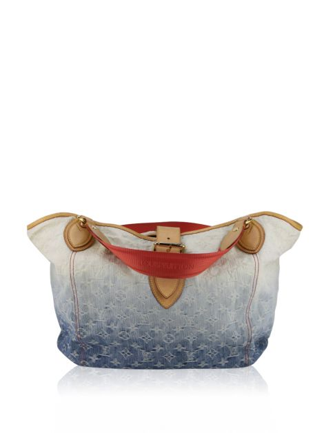 Bolsa Louis Vuitton Sunbeam Denim