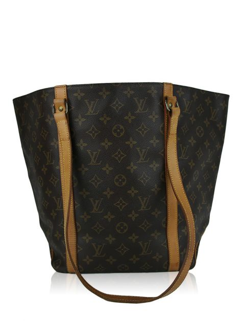 Bolsa Louis Vuitton Monograma Sac Shopping