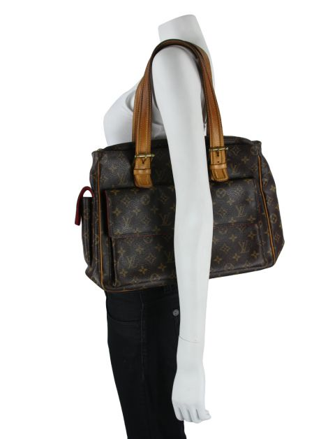 Bolsa Louis Vuitton Multipli Cite GM Canvas