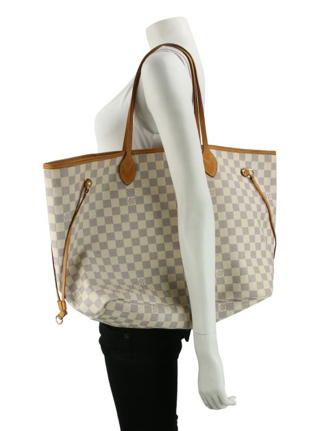Bolsa Louis Vuitton Neverfull GM Canvas