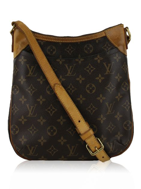 Bolsa Louis Vuitton Odeon Monograma