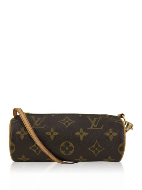 Bolsa Louis Vuitton Papillon Mini Monograma