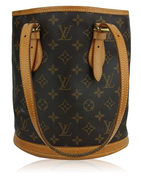 Bolsa Louis Vuitton Petit Bucket