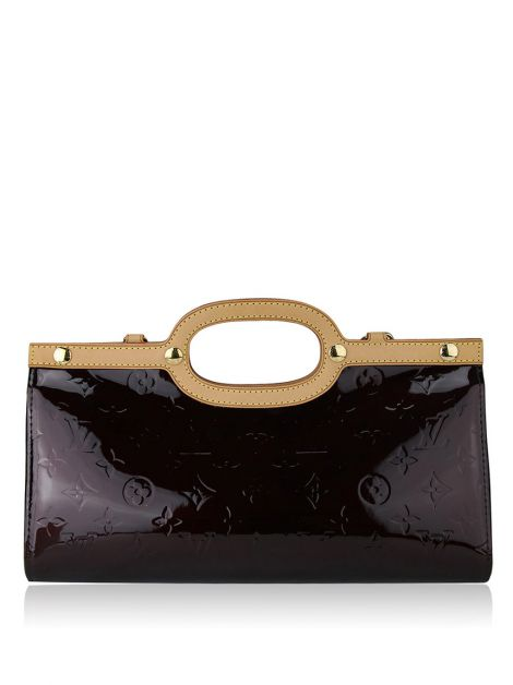 Bolsa Louis Vuitton Roxbury Drive Bag Vinho
