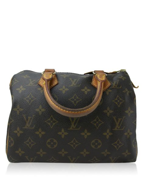 Bolsa Louis Vuitton Speedy 25
