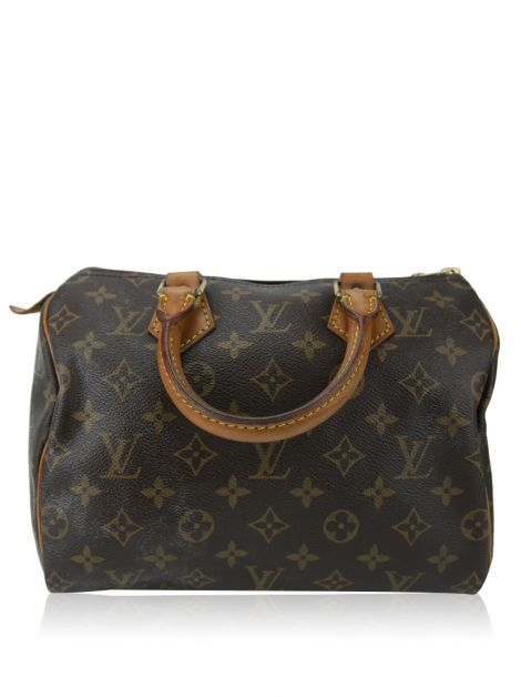 Bolsa Louis Vuitton Speedy Canvas Monograma