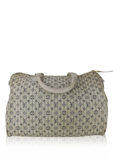Bolsa Louis Vuitton Speedy Mini Lin 30