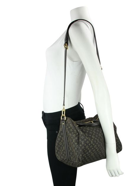 Bolsa Louis Vuitton Speedy Mini Lin