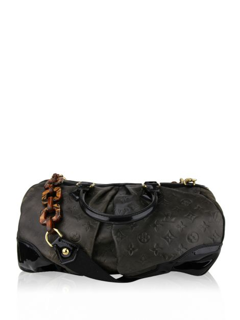 Bolsa Louis Vuitton Stephen Cuir