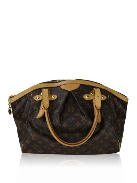Bolsa Louis Vuitton Tivoli Monograma GM