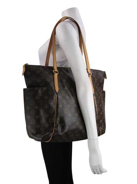 Bolsa Louis Vuitton Totally Monograma