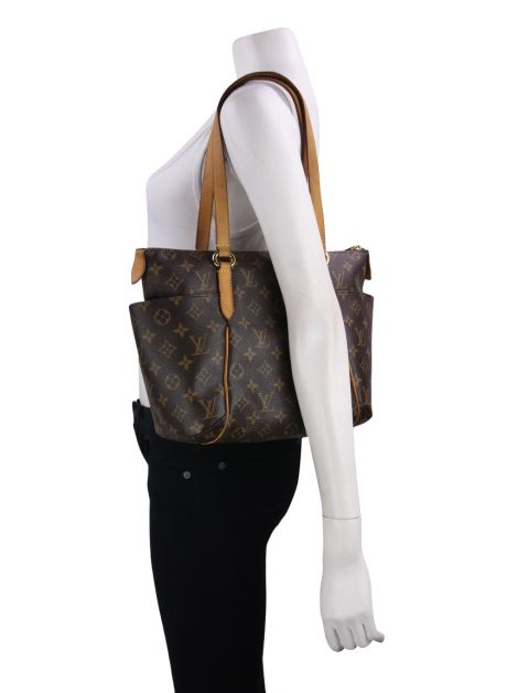 Bolsa Louis Vuitton Totally Monograma PM
