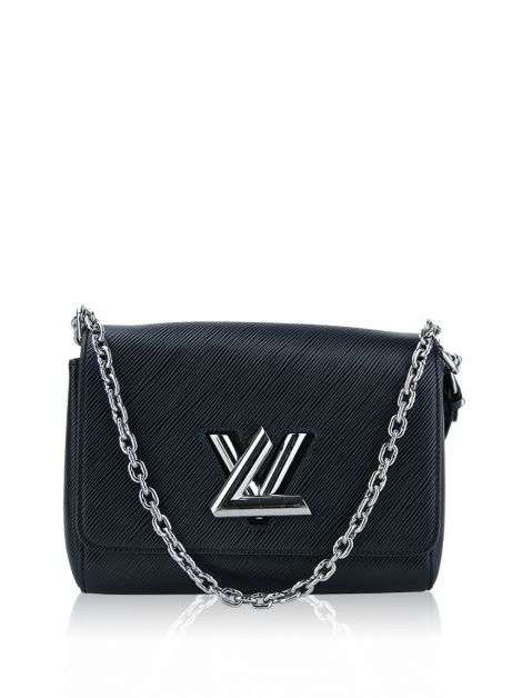 Bolsa Louis Vuitton Twist MM Noir
