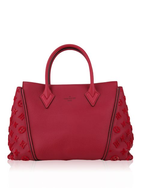 Bolsa Louis Vuitton Veau Cachemire Cherry