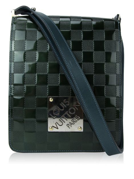 Bolsa Louis Vuitton Vernis Club