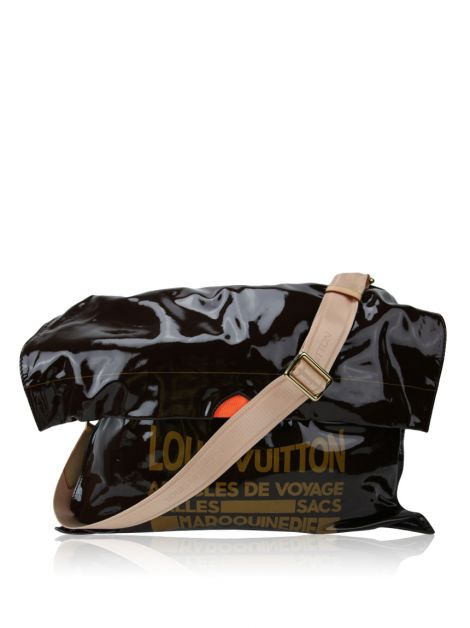 Bolsa Louis Vuitton Raindrop Besace