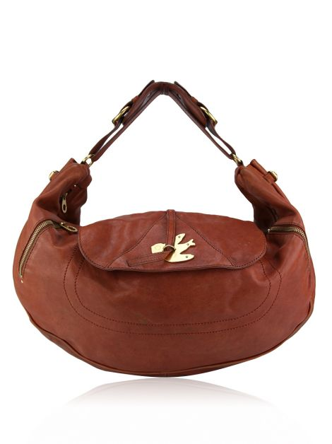 Bolsa Marc By Marc Jacobs Evie Terracota