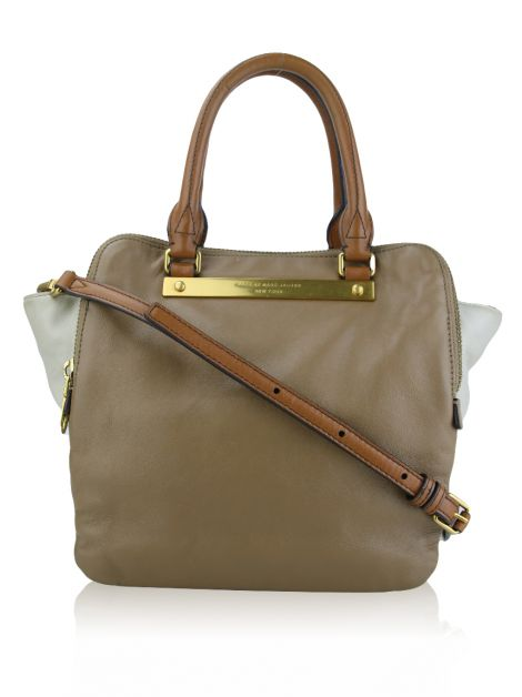 Bolsa Marc By Marc Goodbye Columbus Tricolor