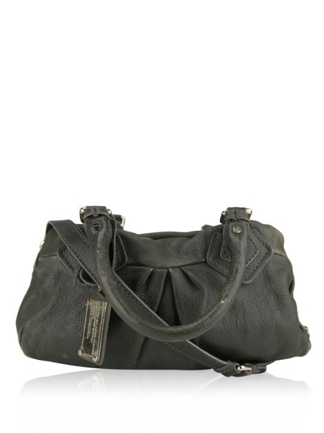 Bolsa Marc by Marc Jacobs Classic Groove Verde
