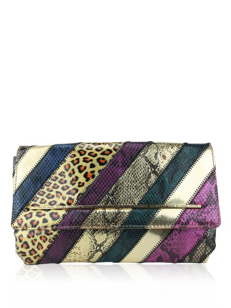 Bolsa Marc By Marc Jacobs Estampada