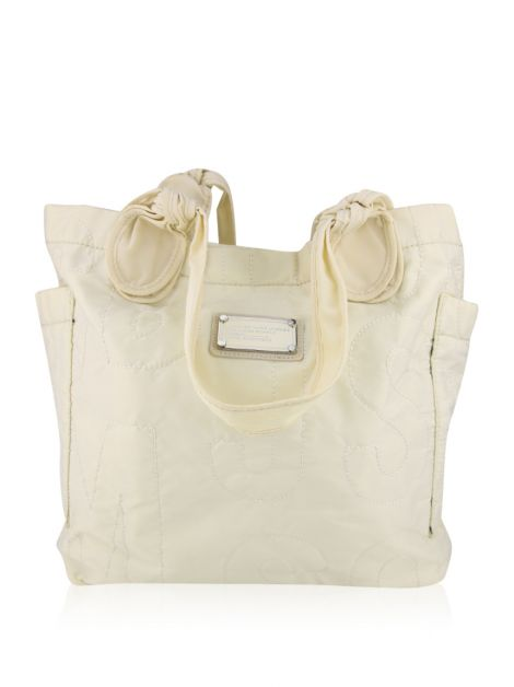 Bolsa Marc by Marc Jacobs Pretty Creme