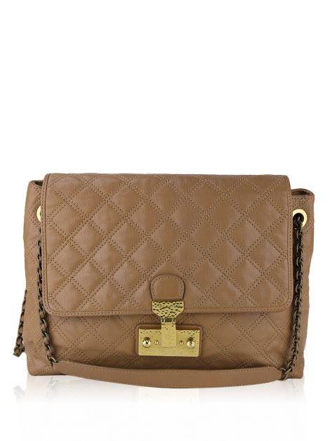 a5412b43b Bolsa Marc Jacobs Baroque The Large Single Flap ...