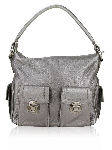 Bolsa Marc Jacobs Multi Pocket Hobo