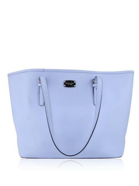 Bolsa Michael Kors Jet Set Travel Azul