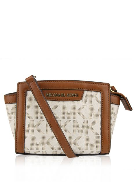 Bolsa Michael Kors Selma Mini Messegner