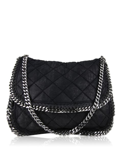 Bolsa Stella McCartney Quilted Falabella