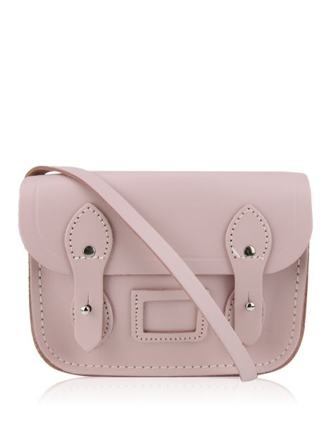 Bolsa The Cambridge Satchel Company Tiny Satchel Sunkissed