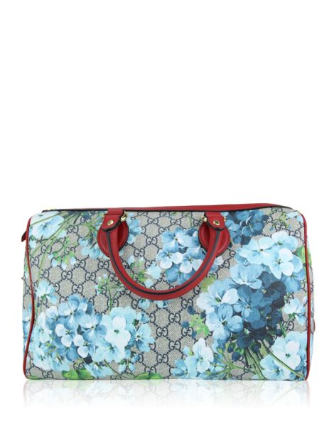 Bolsa Gucci Boston Floral