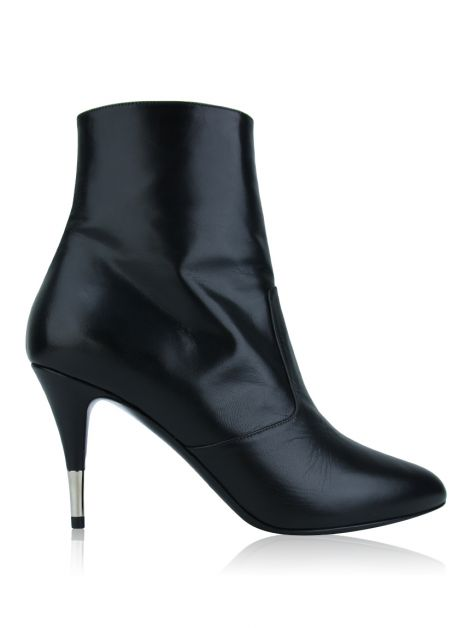 Ankle Yves Boot Saint Laurent Anita Preto