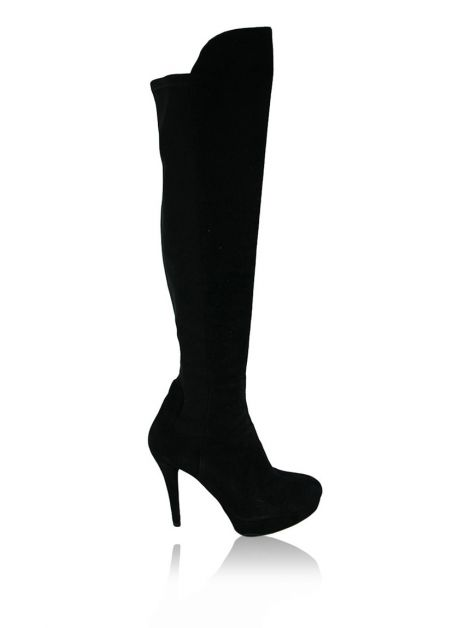 Bota Stuart Weitzman Over The Knee